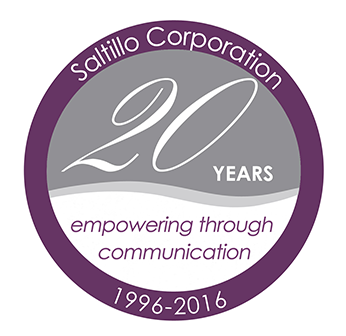 Learn more about Saltillo's 20 for 20 Device Giveaway