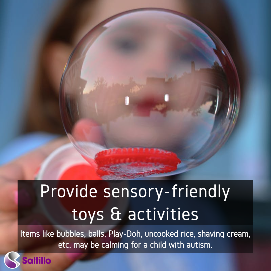 Autism Acceptance – Planning A Sensory-Friendly and Inclusive Event